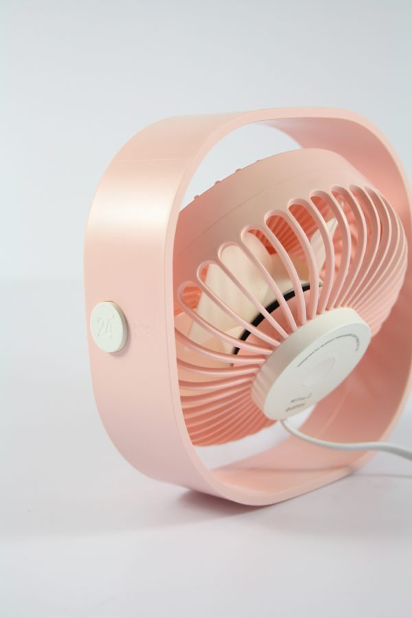 qushini-mini-desk-fan-pink