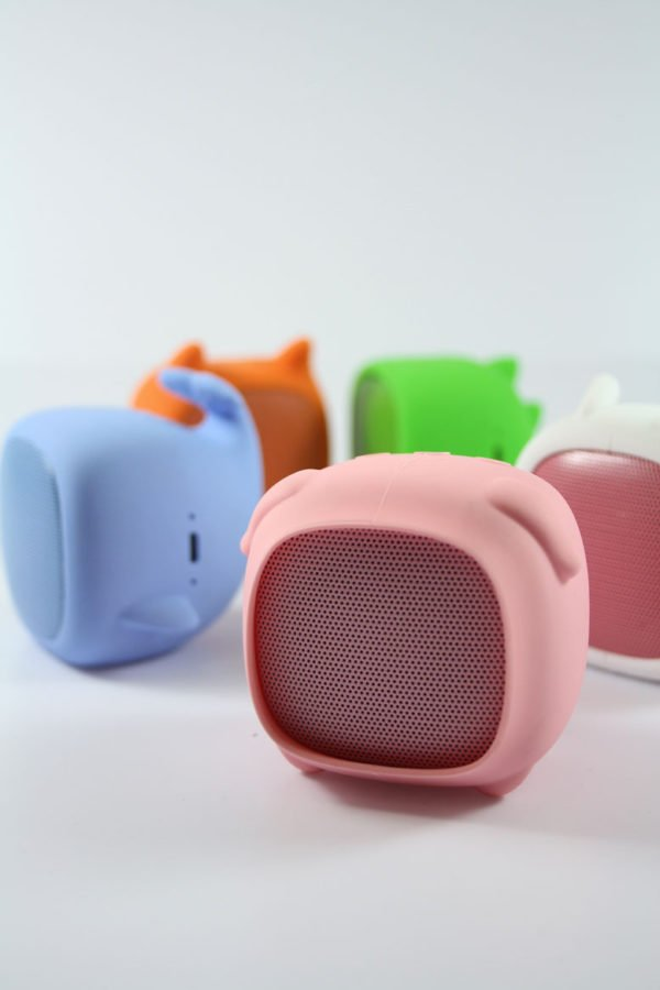 qushini-animal-bluetooth-speakers