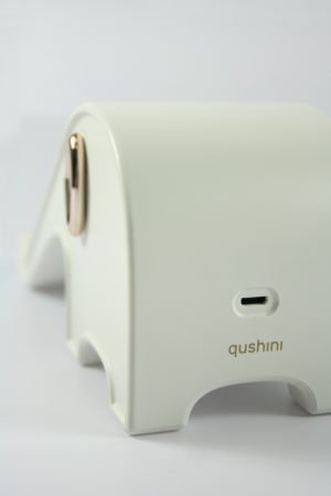 qushini-elephant-wireless-charger